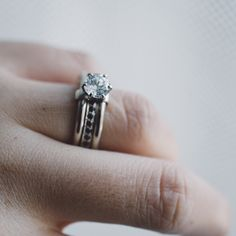 Custom Made Engagement Rings, Jewelry, Fashion, Moda, Jewlery, Jewerly, Fashion Styles, Custom Engagement Rings, Schmuck