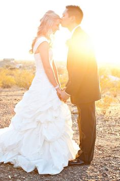 bride-groom-sunset.jpg 400×600 pixels