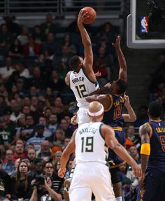 Jabari Parker had 3 great plays against the best team in the East. He is back