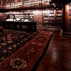Assignment 12 - The Morgan Library #10