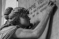 Cimitero Monumentale di Staglieno -  - https://sorex.photo/portfolios/cimitero-monumentale-di-staglieno-genova/