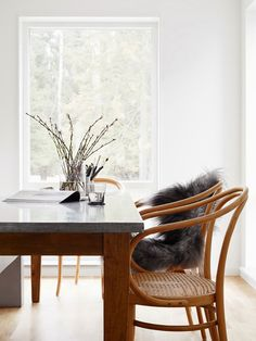 Apartment 34 | Designer Files: {A Stunning Swedish Sanctuary}