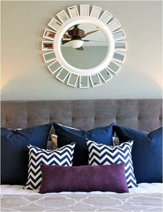 best 25 mirror above couch ideas on pinterest above the