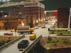 CMRM Photos Roadways