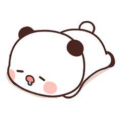 Cute Bear Drawings, Cute Little Drawings, Cute Bunny Cartoon, Cute Disney Wallpaper, Couple Wallpaper, Pikachu Art, Chibi Cat, Cute Love Gif, Best Background Images
