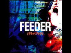 Feeder - Polythene [Full Album] UK Version