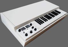 M4000D Digital Mellotron