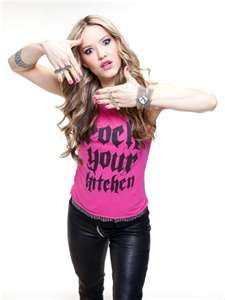 "Bitchin Kitchen, ""Rock Your Kitchen!"""