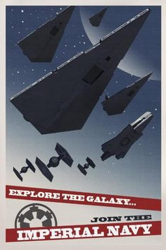STAR WARS REBELS Propaganda Posters
