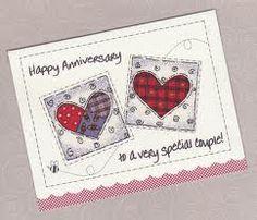 Handmade anniversary cards - Etsy.com