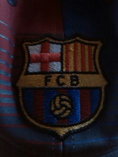 Visca El Barca <3