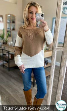 Fall Outfits for Teachers – Amazon Must Haves Substitute Teacher, Teacher Style, Teacher Outfits, Online Shopping Clothes, Teacher Resources, Must Haves, Fall Outfits, Pullover, Amazon
