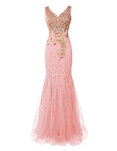 Dresstells® Long Lace Mermaid Prom Dress with Appliqu... https://www.amazon.co.uk/dp/B0185MGGFM/ref=cm_sw_r_pi_dp_IqRpxbBXBD206