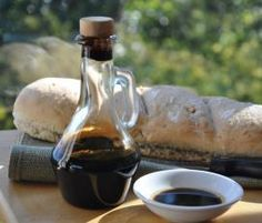 Recipe Caramelised Balsamic Reduction by Anne-Marie - Recipe of category Sauces, dips & spreads