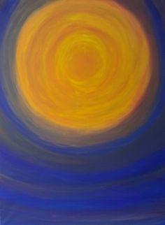 Sun    Artist: Kavanagh, Tyanna  Artwork title: Sun
