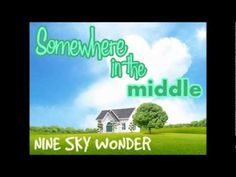 Somewhere in the middle - Nine Sky Wonder - Practical Magic soundtrack