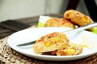Tipikus Flammeres: Szénhidrát diéta, 160 grammos diéta - inzulinrezis... Wok, Scones, Health Tips, Healthy Recipes, Healthy Food, Paleo, Breakfast, Beauty, Diet