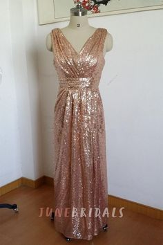 Glamorous Sequined A-line Maternity Prom Dress 2016 Straps Sleeveless  Maternity Prom Dresses c66e2372027a
