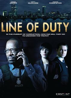 Line of Duty!! So good
