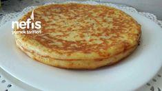Yufkasız Kahvaltılık Börek Pasta, Breakfast, Food, Morning Coffee, Essen, Meals, Yemek, Eten, Pasta Recipes