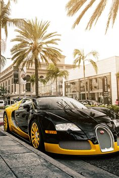 italian-luxury: Beverly Hills Bugatti