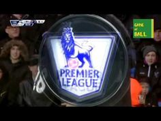 Barclays Premier League 2015~2016 20r Crystal Palace vs Chelsea goal!