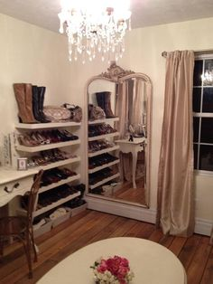 Make A Small Spare Room A Closet