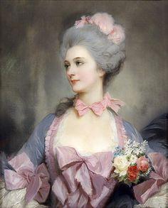 Beautiful Drawings, Beautiful Paintings, Baroque Painting, Rococo Fashion, Foto Art, Victorian Art, Classical Art, Detail Art, Renaissance Art
