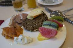 Waldhotel Davos   Frühstück
