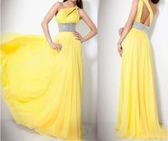 Cute....but not in yellow