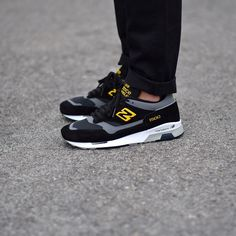 New Balance 1500BY - Made in UK . Disponible/Available: SNKRS