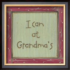Funny Granny Sayings and Pictures   Cool Unique Gifts for Grandma