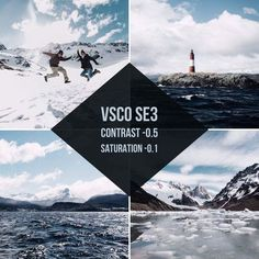 Image result for mountains vsco theme