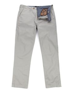 classic cotton chino by ted baker, $105