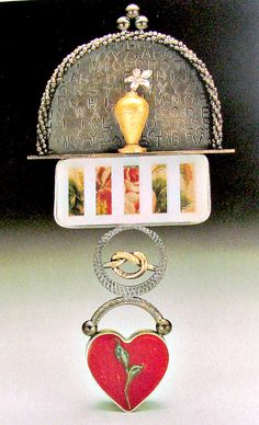 Jewelry Fundamentals of Metalsmithing