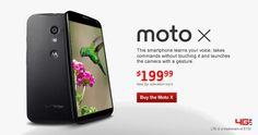 Moto X now available on Verizon, blue HTC One might make its way to Sprint Mobile Models, Htc One M8, Smartphone, Product Launch, Tech News, Vr, September, Android, Articles