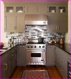 Small Kitchen Wall Decor Ideas