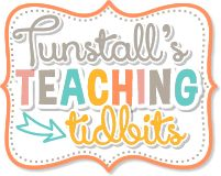 Tunstall's Teaching Tidbits: Pictures of her room and links to some cute (and free) printables to organize a classroom