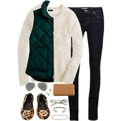 fall, created by preppy-prep on Polyvore