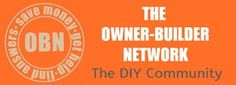 The Owner-Builder Network