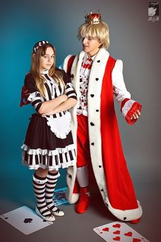 The King of Hearts is a character from the book Alices Adventures in Wonderland by Lewis Carroll.