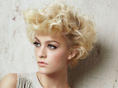 Tagli di #capelli #corti #primaveraestate 2013