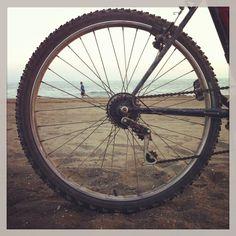 Love bike Ferris Wheel, Fair Grounds, Bicycle, Vehicles, Car, Instagram, Bike, Automobile, Bicycle Kick