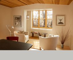 HVL Interiors Contemporary New Mexico Interior Design Firm Hospitality Residential