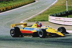 1979 GP RPA (Kyalami) Fittipaldi F6 - Ford  (Emerson Fittipaldi)