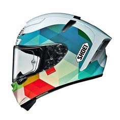 The base model for this helmet is the Shoei X14. For any inquiries or custom…