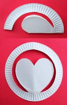 valentine hats craft