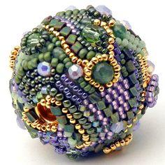 Sharri Moroshok of The Beaded Bead