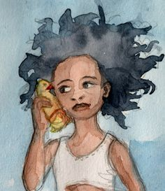 #Hushpuppy - Beasts of the Southern Wild