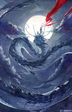 #fantasyart #creaturedesign #dragon New Art, Chinese Dragon, Chinese Art, Monkey King, Monkey Art, Game Art, Mythical Creatures, Fantasy Creatures, Fantasy Landscape